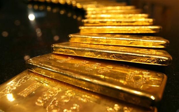 flow of value gold