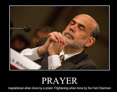 ben prayer